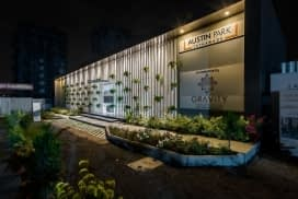 austin park by austin builders and developers by pune