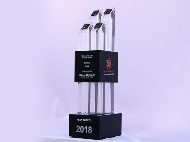 AESA Awards 2018
